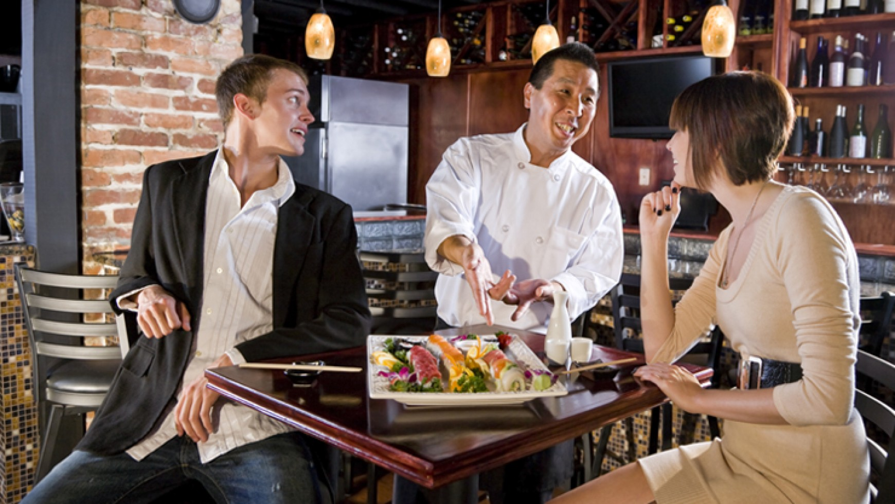 Five Dining Predictions for 2010, Restaurant News