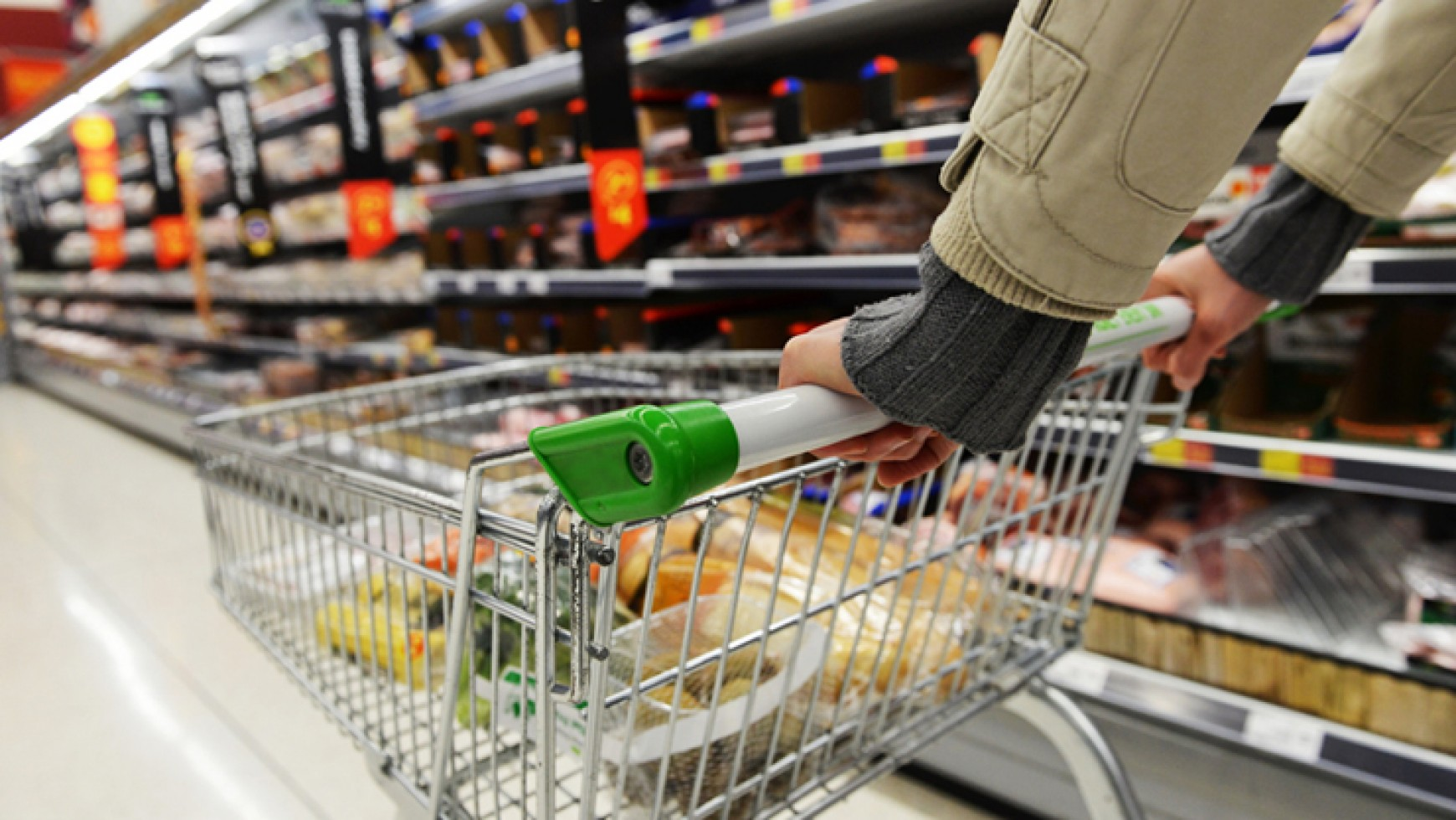 Asda celebrates 10 years with ?1bn sales of local food, Talking Retail