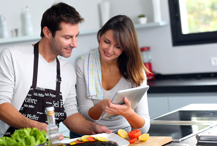Top home cooking trends of 2011: mobile, ethnic and pies, The Independent