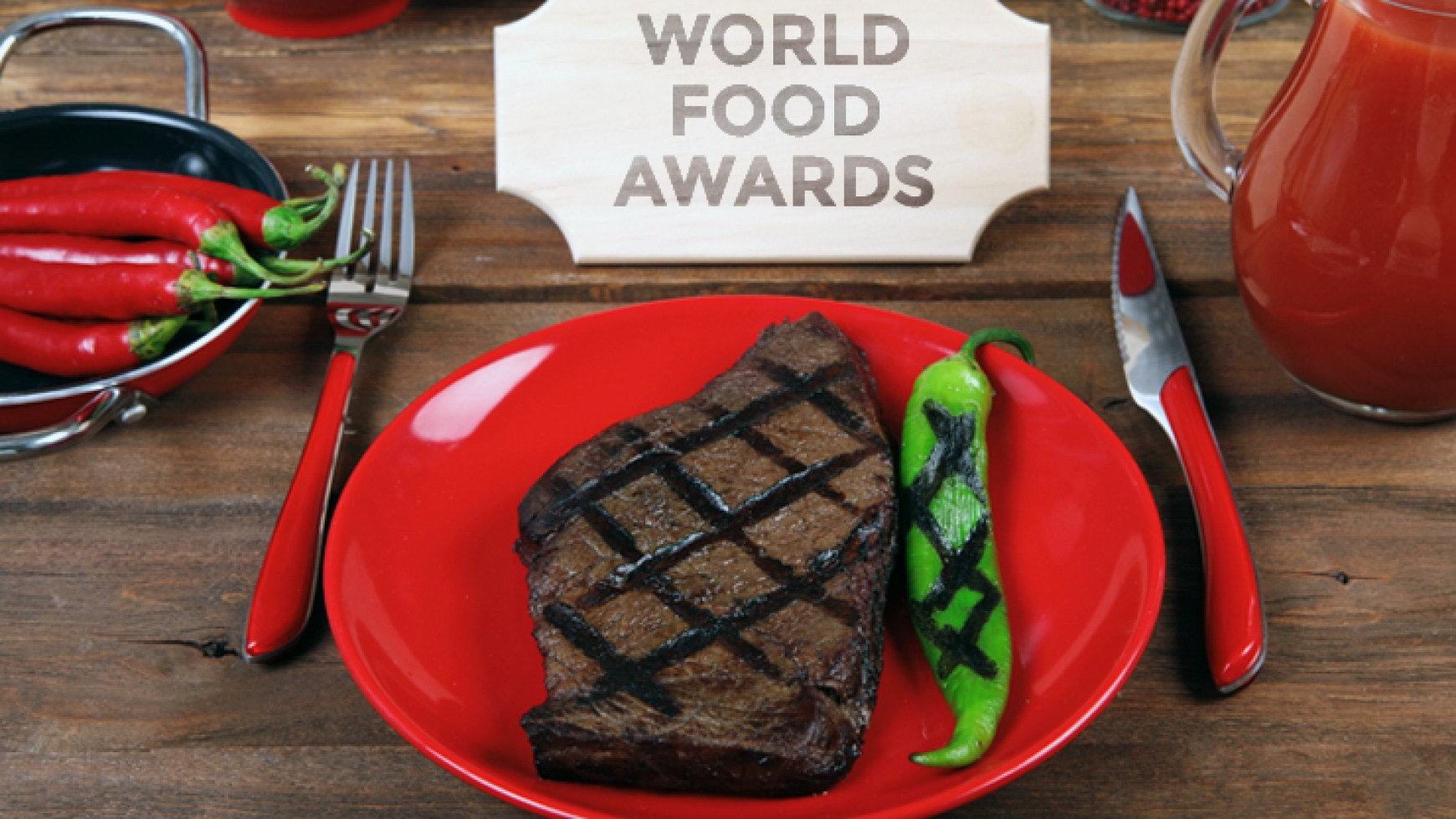 World Food Awards 2011 ? Entries Open, World Food Awards