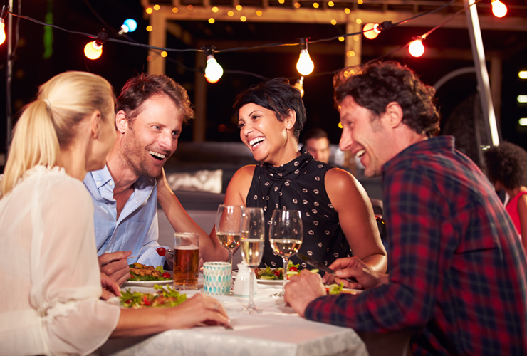 Chain restaurants missing out on ethnic menu opportunities, says Technomic, PR Newswire