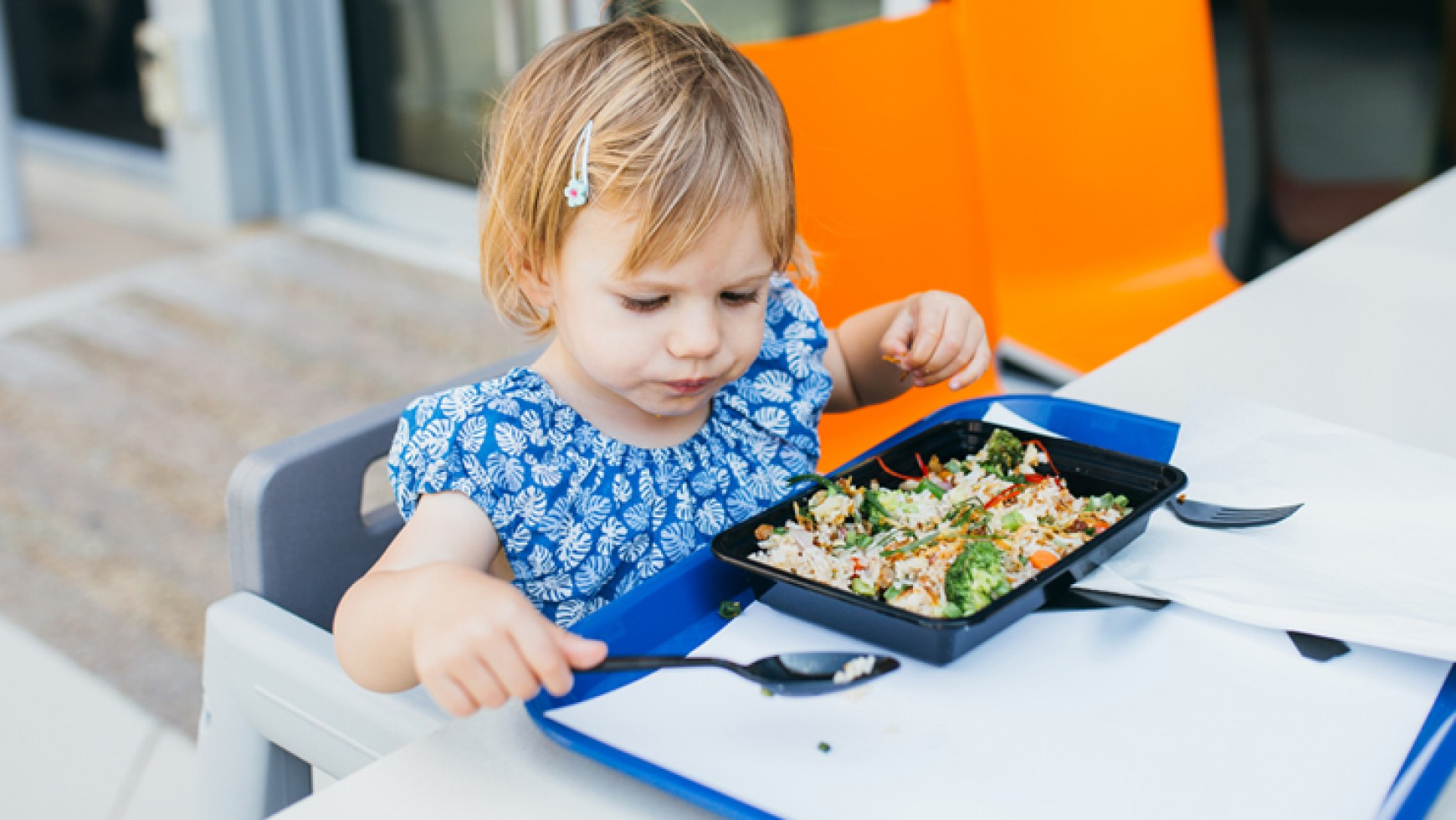 Tilda Enters Kids Food Arena, Food & Drink Innovation Network